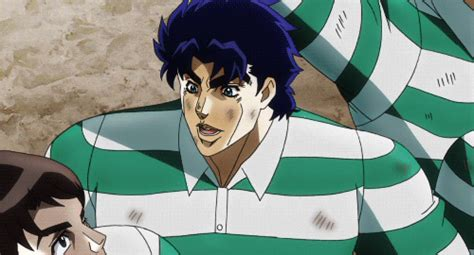 anime characters fight jojo 5 beloved anime characters that didn t belong in their