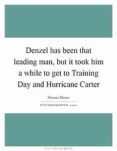 Hurricane Quote... Hurricane Denzel Quotes