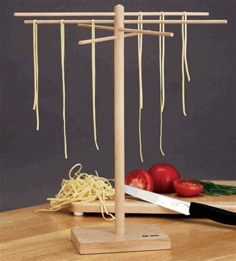 Not a pasta tree ? Beyond The Kitchen Sink