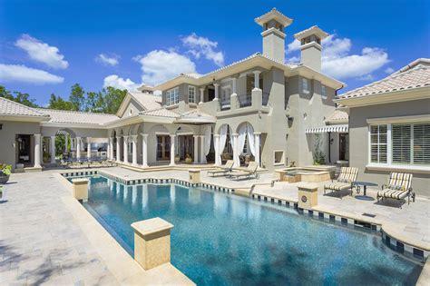 grand tampa estate  impressive finishes