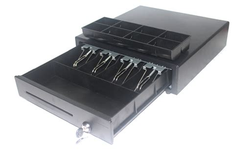 Metal Pos Cash Drawer; Cash Register Drawer; Cash Box; 4b/5b/5c/8c; Rj11/ Rj12,12v/ 24v; 410(w Sterilite Narrow 3 Drawer Tower Canada Plastic Storage Cart 6 Drawers Sidchrome 10 Tool Chest Cash Cable Pinout Epson Homemade Slide Mounting Jig Rails Soft Close Fisher Paykel Dishdrawer 2 Manual Hemnes Of White