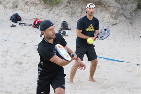 Liepājas pludmales volejbola un tenisa līga atgriežas ...