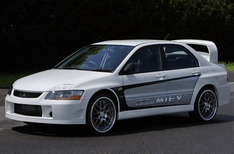 Mitsubishi Evo Hybrid by Mitsubishi Evo Hybrid Confirmed Coming By 2014