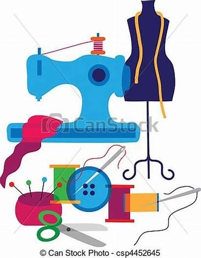 Clipart Textile Textiles Clip Clothing
