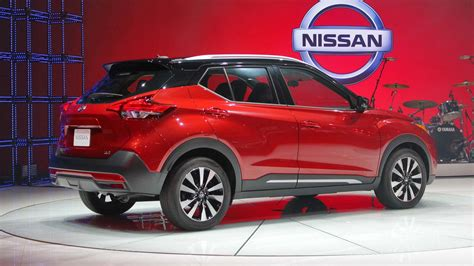 nissan kicks 2018 nissan kicks preview
