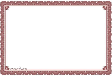 diploma border template free coloring pages of certificate border