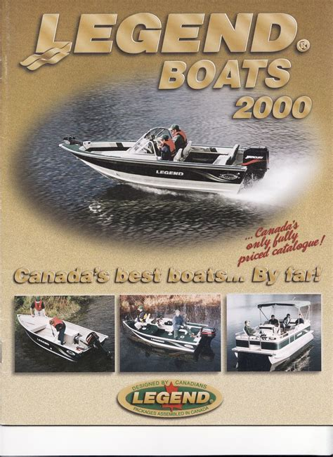 Legend Boats History by 28 Best Legend History Images On Catalog Cover