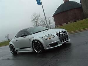 Audi Tt Bodykit : in the works the new audi tt coupe page 2 ~ Kayakingforconservation.com Haus und Dekorationen