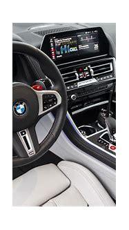 2020 BMW M8 Gran Coupé 5K Interior Wallpaper   HD Car ...
