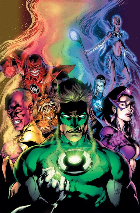 the crusader s realm dc comics new 52 quot green lantern quot june 2013 titles bring back emotional