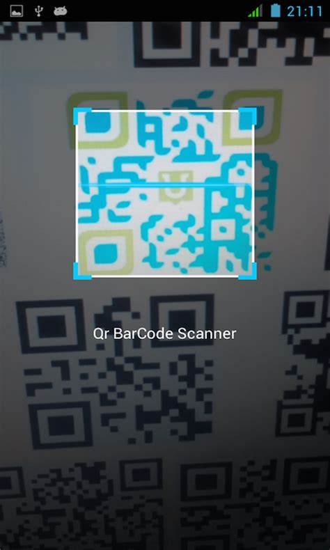 qr code bar code scanner apk   android getjar