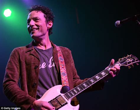 That's where he gets it! Levi's father is Jakob Dylan, the ...