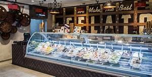 Design Shop 23 : the gelato factory da colony brand strategy creative design ~ Orissabook.com Haus und Dekorationen