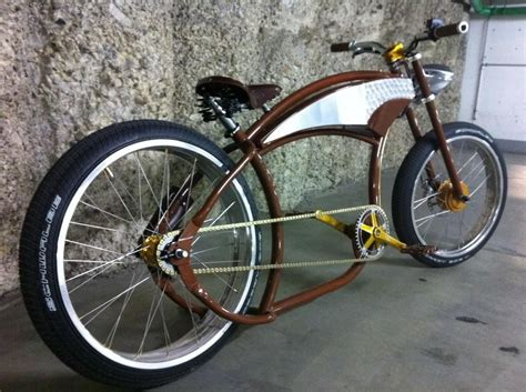 Custom E Bike #bicycle #bike #electro
