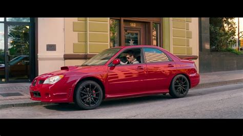 Baby Car Drive by Baby Driver 6 Minute Opening Clip