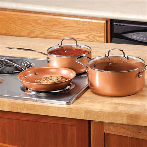 ceramic  stick pans set ceramic pan nonstick pan walter drake