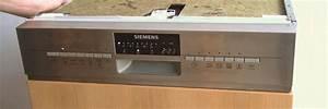 Siemens Spülmaschine Symbole : sp lmaschine sp lt nicht sauber siemens geschirrsp ler reinigen anleitung ~ Eleganceandgraceweddings.com Haus und Dekorationen