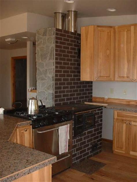 the burning kitchen living grid our wood burning masonry stove