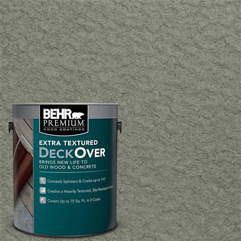 Acrylic Deck Restoration Coating