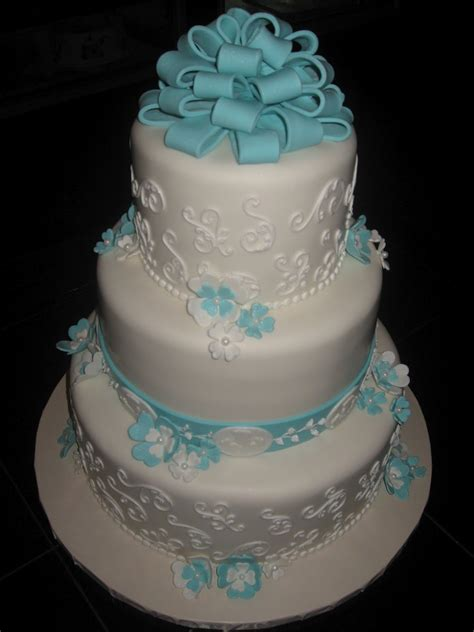 Its All About The Cake Summer Wedding Cakes