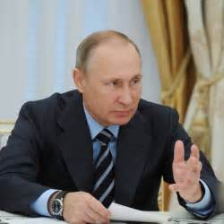 Vladimir Putin orders suspension of weapons-grade ...