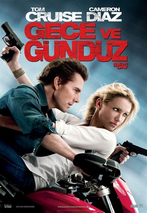 knight  day starring tom cruise  cameron diaz