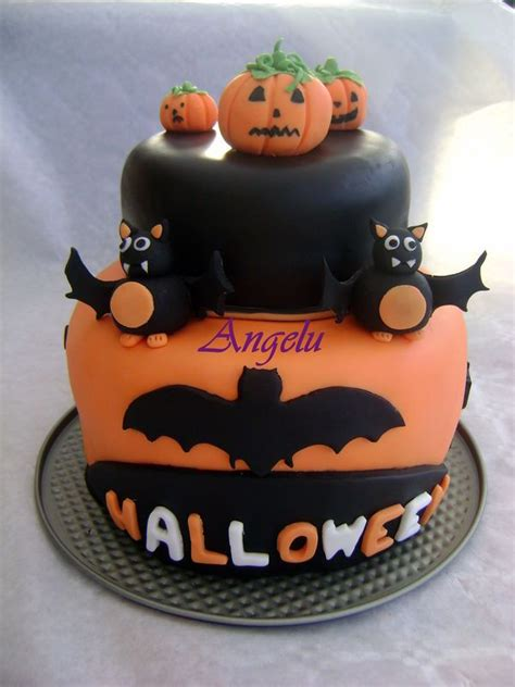 gateau  halloween  ma petite patisserie contact
