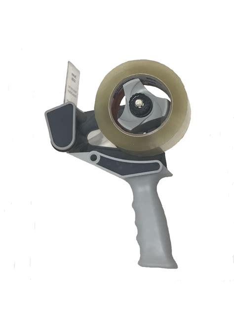 carton sealing tape dispenser work force