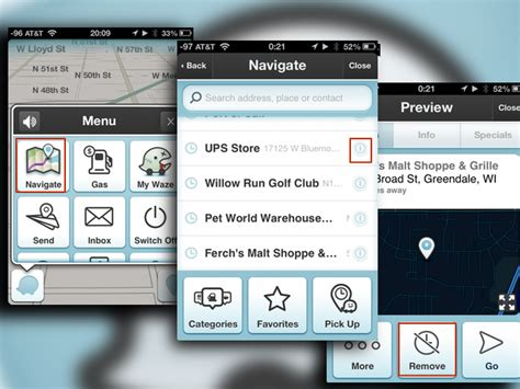 Cover Your Privacy Tracks With These Tips For Maps, Waze
