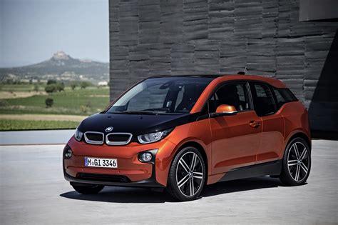 bmw    electric cars     stretch