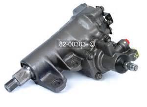 Toyota Pickup 4runner Truck Power Steering Gear Box Gearbox