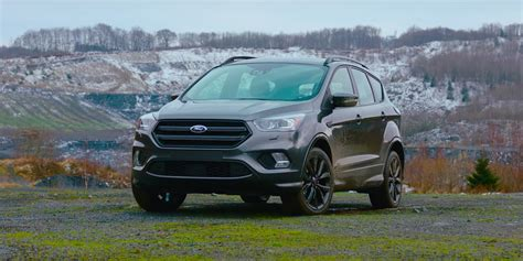 2017 Ford Kuga Glamour Video