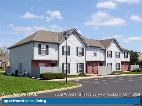 woodland trace apartments reynoldsburg oh apartments
