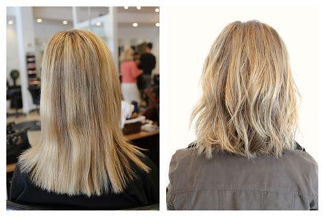 Blond E Hair And by Hair Hair Color Rehab