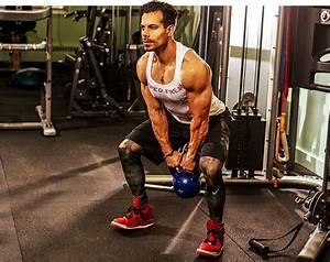 6 Must-Do Unique Leg Exercises | Leg exercises, Exercises ...