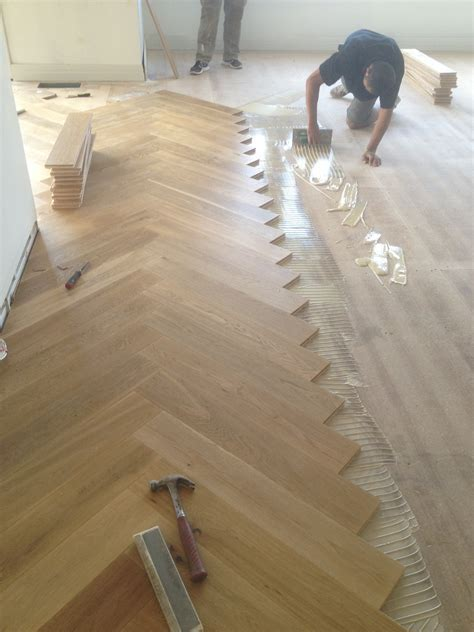Timber Floor Installation Melbourne   Parquet Installation