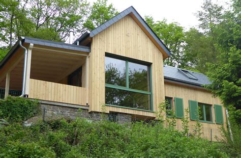Holzfassade Lange Lebensdauer by Holzfassaden Schreinerei Innenausbau Holzbau