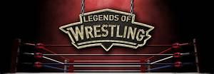 The Legends Of Wrestling