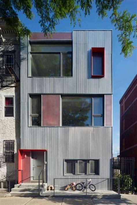 Moderne Häuser Kalifornien by 45 Spektakul 228 Re Beispiele F 252 R Moderne Hausfassaden