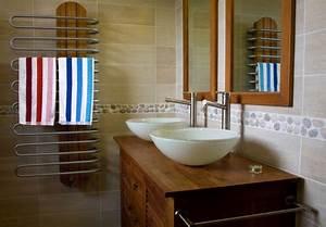 Salle De Bain Exotique : salle de bain exotique ~ Teatrodelosmanantiales.com Idées de Décoration