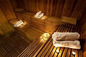 Sauna Im Keller : sauna im keller einbauen so gelingt die planung ~ Buech-reservation.com Haus und Dekorationen