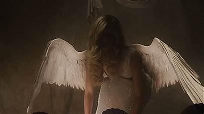 Horror American Story Angel Libra Gifs Zodiac