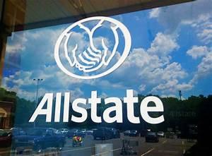Allstate Throws... Allstate