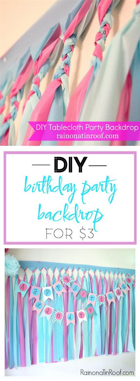 Cheap Diy Backdrop by Budget Friendly Photo Booth Backdrop Ideas And Tutorials