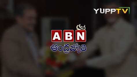 Watch Abn Andhrajyothi Online