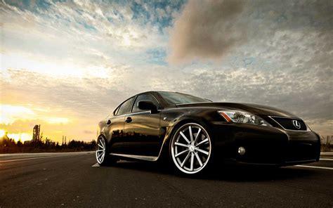 Lexus Isf Wallpaper #6866923