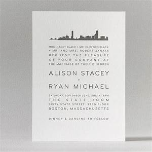 22 best images about nyc theme invites on pinterest With custom wedding invitations new york city