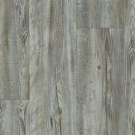 Shaw Prime Plank Weathered Barnboard Vinyl Flooring