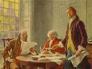 How The Declaration of Independence Was Written ...