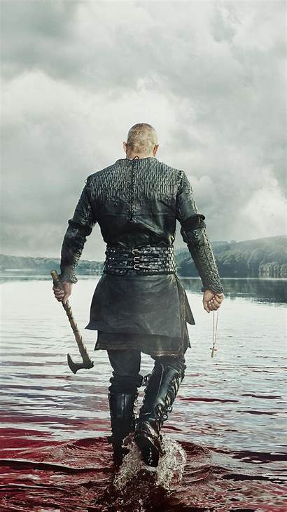 Ragnar Vikings Lothbrok Wallpapers Spartan Wallpaperaccess Phone